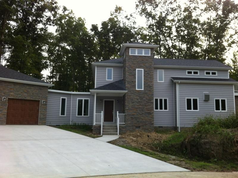 C And M Construction Home